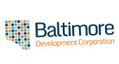 Baltimore Development Corporation logo