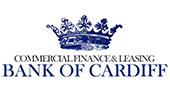 Bank of Cardiff logo