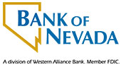 Bank of Nevada logo