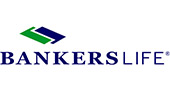 Bankers Life logo