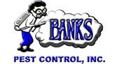 Banks Pest Control logo