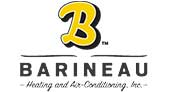 Barineau Heating & Air Conditioning logo