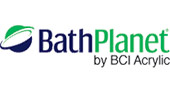 Bath Planet Northeast Ohio logo