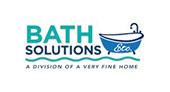 Bath Solutions logo