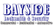 Bayside Locksmith & Security logo