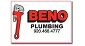Beno Plumbing and Heating logo