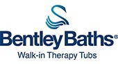 Bentley Baths logo