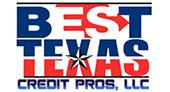 Best Texas Credit Pros, LLC logo