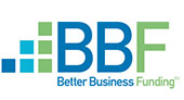 Better Business Funding logo