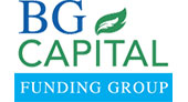 BG Capital Funding Group logo