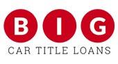 Big Car Title Loans San Diego logo