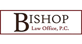Bishop Law Offices logo