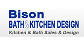 Bison Bath & Kitchen Design logo