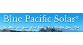 Blue Pacific Solar logo
