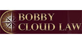 Bobby Cloud Law logo