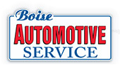 Boise Automotive logo