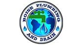 Boise Plumbing and Drain logo