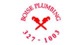 Boise Plumbing logo