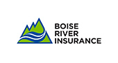 Boise River Insurance logo