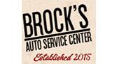 Brock's Auto Service Center