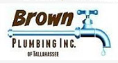 Brown Plumbing Inc. logo