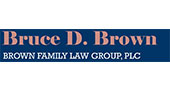 Brown Family Law Group logo