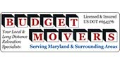 Budget Movers logo