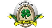 Buffalo Pest Control logo
