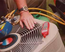 HVAC Services & AC Repair