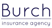 Burch Insurance Agency logo