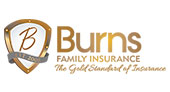 Burns Family Insurance logo