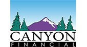 Canyon Financial logo