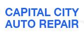 Capital City Auto Repair logo