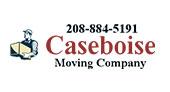 Caseboise Moving Company logo
