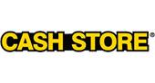 Cash Store logo