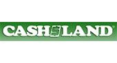 Cashland logo