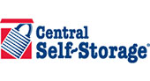 Central Self-Storage logo