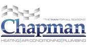 Chapman Heating, Air Conditioning & Plumbing