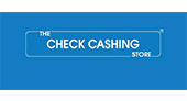 The Check Cashing Store logo