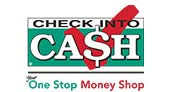 Check Into Cash logo