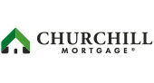 Churchill Mortgage Okemos logo