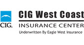 CIG West Coast Insurance Center logo