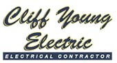 Cliff Young Electrical Contractors LLC logo