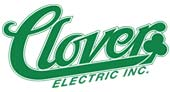 Clover Electric logo