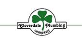 Cloverdale Plumbing Company logo
