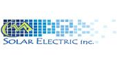 CM Solar Electric logo