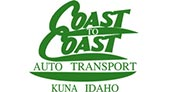 Coast to Coast Auto Transport logo