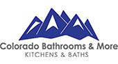 Colorado Bathrooms and More logo