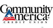 CommunityAmerica Credit Union logo
