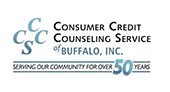 Consumer Credit Counseling Service logo